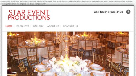 Star Event Productions
