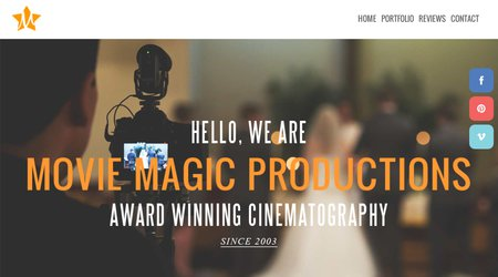 Movie Magic Productions