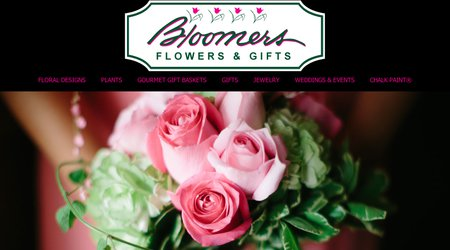 Bloomers Flowers & Gifts