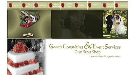 Gooch Consulting & Event Services