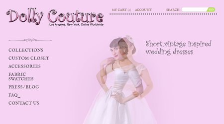 Dolly Couture