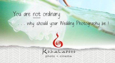 Kohalafoto Photography