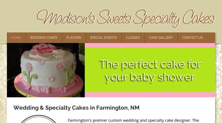 Madison's Sweets