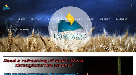 Living Word Fellowship Church