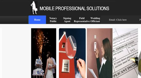 Mobile Professional Solutions