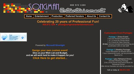 Songman Entertainment