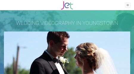Jet Wedding Videography