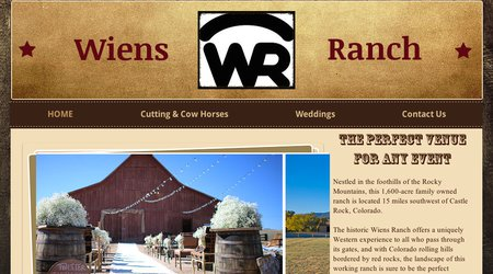 Wiens Ranch