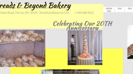 Breads & Beyond Bakery