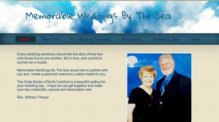Memorable Weddings By The Sea