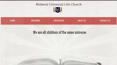 Midwest Universal Life Church