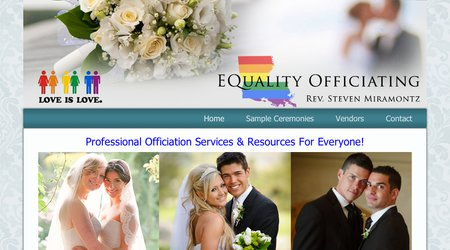 Equality Officiating
