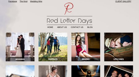 Red Letter Days Photography & Events