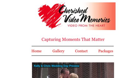 Cherished Video Memories
