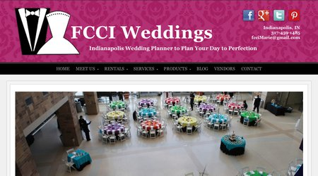 FCCI Weddings
