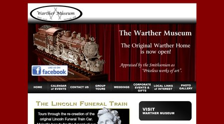 The Warther Museum