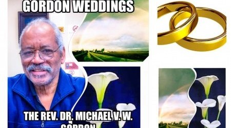 Gordon Weddings