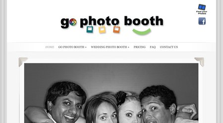 Go Photo Booth