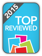 WedFolio Top Reviewed 2015